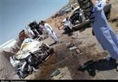 تصادفات درونشهری مازندران در ایام نوروز افزایش یافت