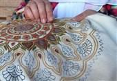 تولیدات صنایع دستی مناطق روستایی و محروم کشوربه صورت مستقیم عرضه میشود