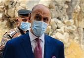 کاندیداتوری وزیر ورزش عراق در انتخابات فدراسیون فوتبال