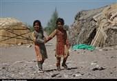 روایت تسنیم از کودکان « زهکلوت» که در اوج محرومیت و فقر قد میکشند+ تصاویر