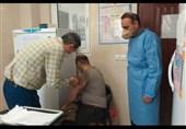 آخرین وضعیت تزریق واکسن کرونا در استان کهگیلویه و بویراحمد؛ 1900 نفر به صورت کامل واکسینه شدند