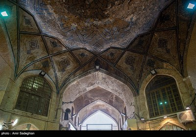 Vakil Complex of Shiraz, Architectural Heritage of Iran