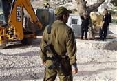 صهیونیستها منازل فلسطینیان در قدس اشغالی را تخریب کردند