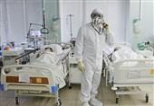ابتلای بیش از 24 هزار نفر دیگر به کرونا در روسیه