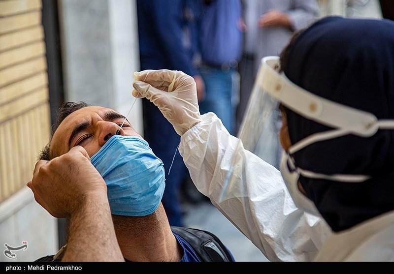 آمار کرونا در ایران| فوت 289 نفر در 24 ساعت گذشته