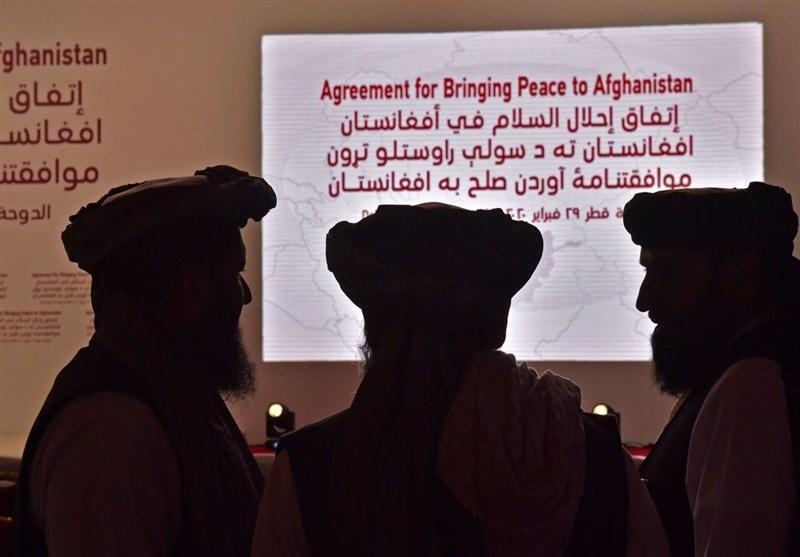 طالبان طرح پیشنهادی صلح منتسب به این گروه را رد کرد