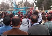 واکنش میراث فرهنگی قزوین به گزارش تسنیم/ تجمع مردم در سبزهمیدان کار شهرداری بود / نوروزگاه ثابت نداریم