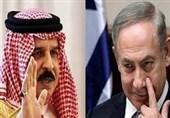 بحرین از محکوم کردن تجاوزات رژیم صهیونیستی در فلسطین خودداری کرد