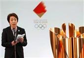 هاشیموتو: مشعل المپیک امید را زنده میکند