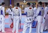 ملیپوشان اعزامی به مسابقات قهرمانی آسیا معرفی شدند/ اعلام شرایط حضور مدال آوران جام ریاست فدراسیون جهانی