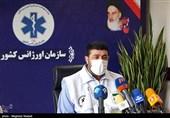 آمادگی اورژانس ایران برای مداوای مجروحین فلسطینی حمله رژیم صهیونیستی