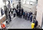 نحوه فعالیت ادارات استان کرمانشاه براساس رنگبندی جدید اعلام شد