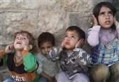 جان باختن هزاران کودک یمنی به دلیل بی مسئولیتی سازمان ملل