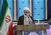 امام جمعه کاشان: بخشی از دغدغه قرارداد ایران و چین القایی و غیرطبیعی است