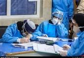 """روزهای تلخ کرونایی در ایران / شهرها یکی پس از دیگری قرمز میشوند / """"قسم"""" وزیر بهداشت هم کارساز نشد + نقشه و جدول"""
