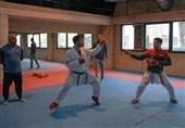 دریافت روادید پرتغال بزرگترین دغدغه کادر فنی و مسئولان فدراسیون کاراته