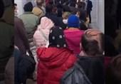 واکنش فرودگاه امام به ادعای دروازهبان پرسپولیس؛ مامور بهداشت مرزی وی را نشناخت