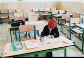 سرانه آموزشی استان البرز زیر خط فقر است
