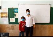 به بهانه روز معلم| جلوههایی از تلاش معلمان برای حفظ نبض آموزش