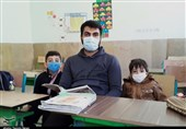 امام جمعه قشم: تلاش معلمان در دوران کرونا نماد ایثار و فداکاری است
