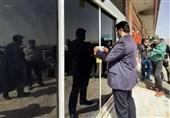 نظارت پلیس بر رعایت محدودیتهای کرونایی در البرز/7 واحد متخلف پلمب شد