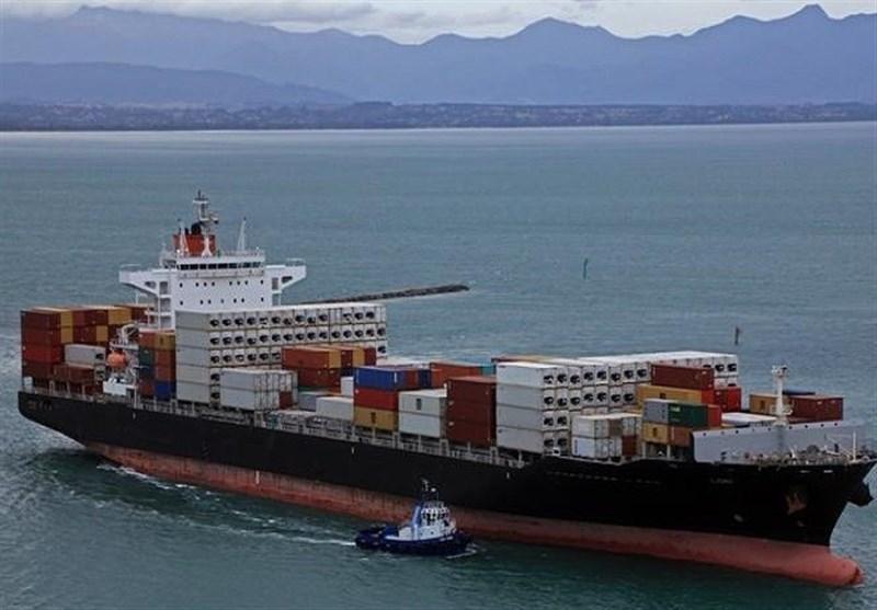 رسانههای صهیونیستی: یک کشتی اسرائیلی در دریای عرب هدف حمله قرار گرفت