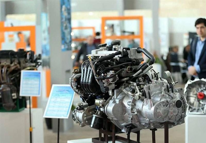 بزرگترین خط تولید موتور خودروی ایران افتتاح شد / کلانشهرها از آلودگی هوا نجات مییابند
