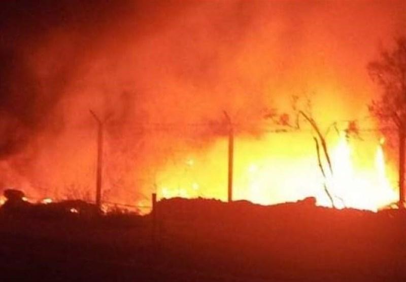 13 کشته و 31 زخمی بر اثر انفجار تانکر سوخت در کنیا