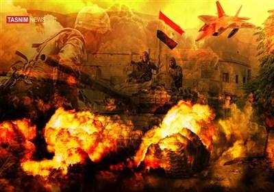 پس از ۱۰ سال جنگ با تروریسم؛ سوریه با حمایت متحدین و دوستانش پیروز شد/گزارش اختصاصی تسنیم