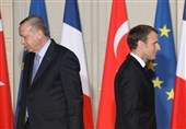 Turkey Rejects Macron's Claim of Election 'Interference'