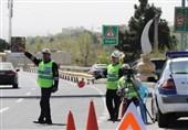 43 هزار خودروی غیربومی در ورودی استان مازندران جریمه شدند