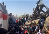 More than 30 Killed As Two Trains Collide in Egypt