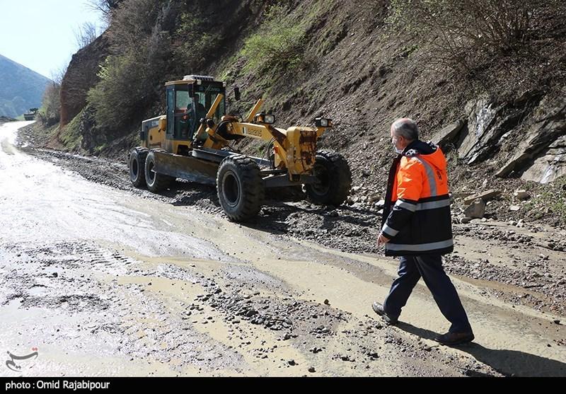 خسارت 270 میلیاردی سیل به جادههای استان کرمان؛ تمامی محورها از شب گذشته بازگشایی شدند