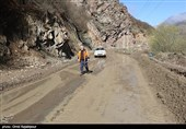"""گزارش تسنیم از سیلاب گناباد/ شکسته شدن """"بندهای خاکی"""" خسارت را دوچندان کرد + فیلم"""