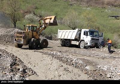 آیا جاده «پاتاوه ـ دهدشت» پس از ۲۵سال به بهرهبرداری میرسد