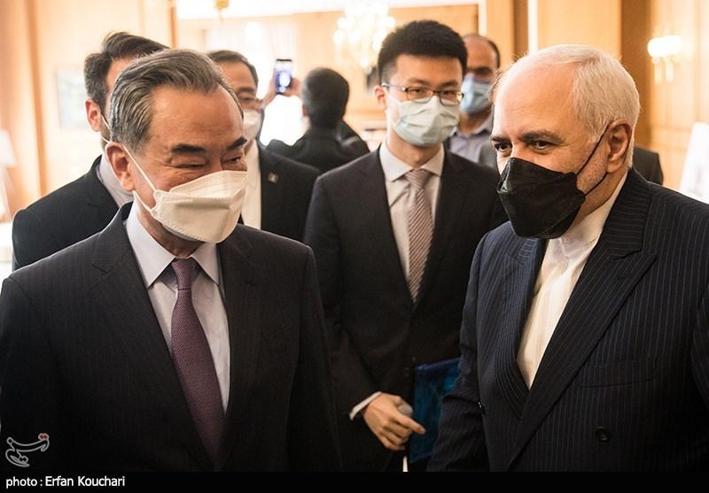سند همکاریهای 25 ساله ایران و چین امضا شد