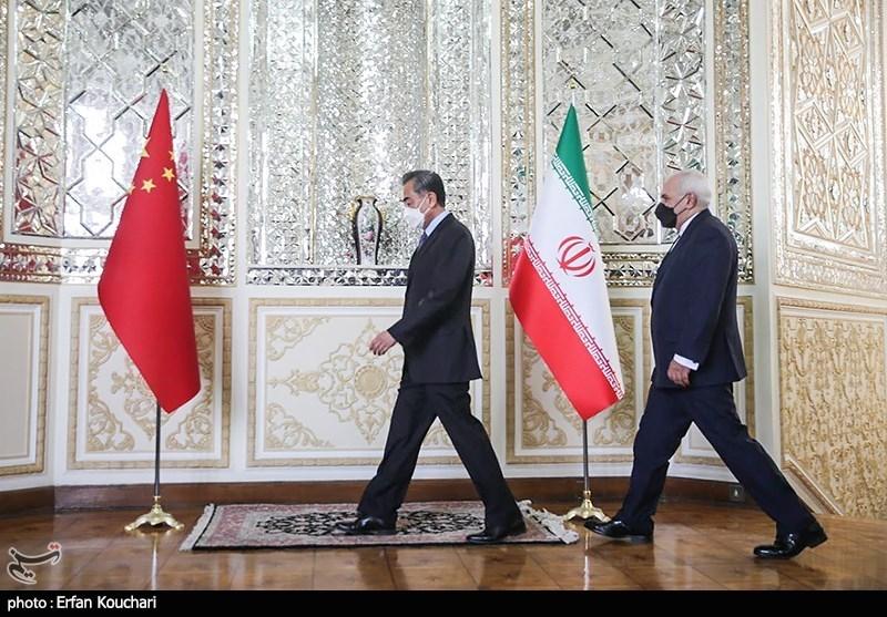 امضای سند همکاری جامع ایران-چین گامی در جهت پیشبرد نگاه به شرق