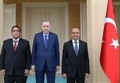 ترکیه به دنبال تثبیت حضور در لیبی