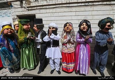 ویژه برنامه تهران ۱۴۰۰