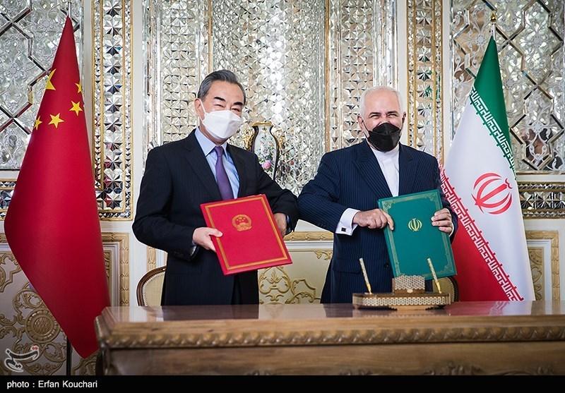 پاسخ به 8 پرسش درباره برنامه همکاری جامع ایران و چین