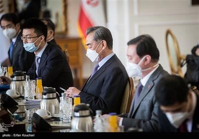 وانگ ئی، وزیر امور خارجه چین
