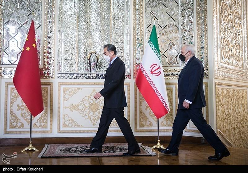 اندیشکده صهیونیستی: اسرائیل موفق به نفوذ در روابط ایران و چین نشده است