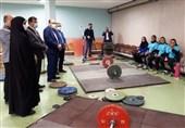 علینژاد: وزارت ورزش و جوانان از وزنهبرداری بانوان حمایت میکند/ باید برای حضور موفق در المپیک 2024 آماده شویم