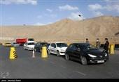 پلیس راهور: پایان فرصت خروج پلاکهای غیربومی از تهران و البرز/ متخلفان از فردا جریمه میشوند
