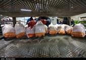 روایت تسنیم از آشفتگی بازار مرغ و تخم مرغ در مازندران / چرا 400 مرغداری سنتی تعطیل شد؟