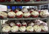 افشاگری علت صفهای طولانی مرغ در خوزستان / باز هم ردپای دولت در میان است