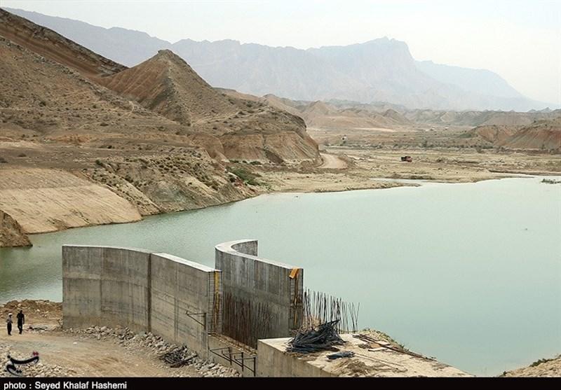 آب ذخیره شده پشت سدهای استان کرمانشاه 10 درصد کاهش یافت
