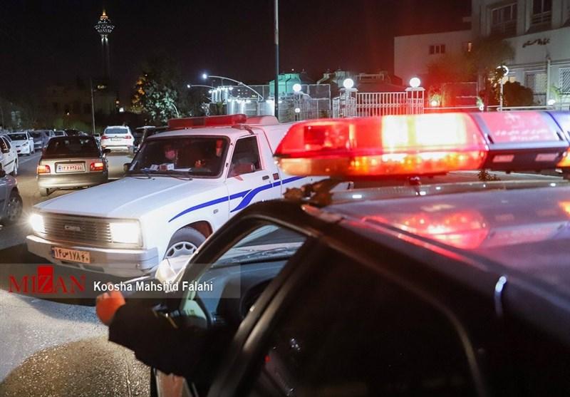 پلیس | ناجا | نیروی انتظامی جمهوری اسلامی ایران , پلیس 110 , پزشکی قانونی , پلیس آگاهی , کلانتری , پلیس پیشگیری , دادسرای امور جنایی ,