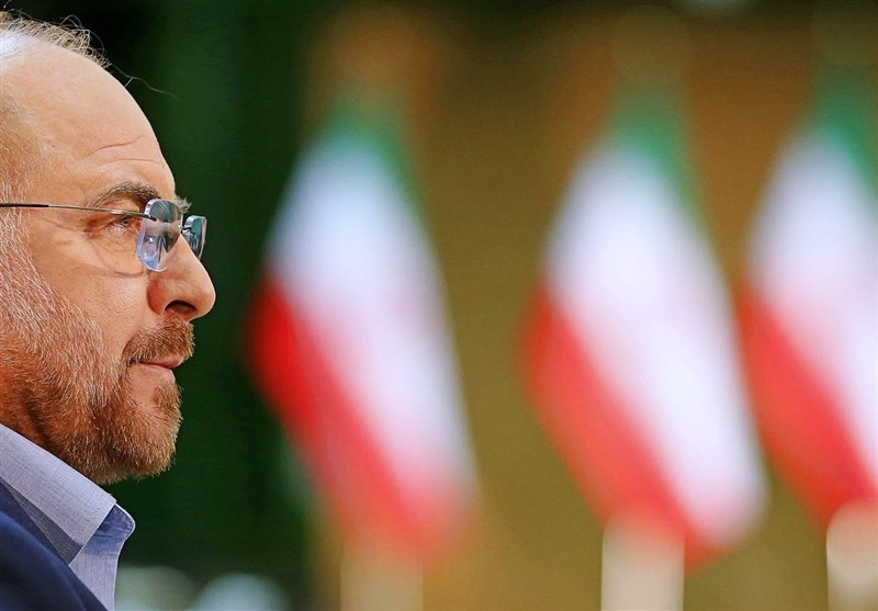 Top Iranian MP in Syria in Pursuit of Closer Economic Ties