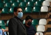 سرمربی تیم فوتسال کوثر اصفهان: از فرصتهای خود به خوبی استفاده نکردیم/ امیدواریم در انتخاب داوران بازنگری شود